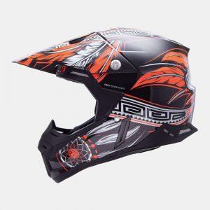 mt synchrony off road motorbike helmet