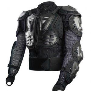 AM02-2 scoyco protector jacket motorbike