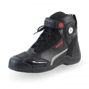mt015 scoyco motorbike boots shoes