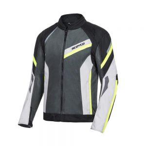 jk100 scoyco motorbike jacket